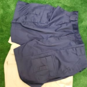 Weekender 6-Pocket Cargo Shorts - Blue